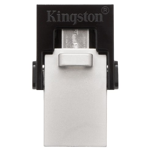 Echte Original Kingston DTDUO3.0 32G USB3. 0 auf Micro USB OTG Flash-USB-Stick USB-Datenträger