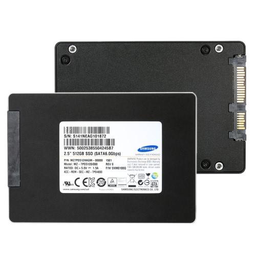 Genuine Original Samsung 840 Pro OEM SSD HHD 2.5