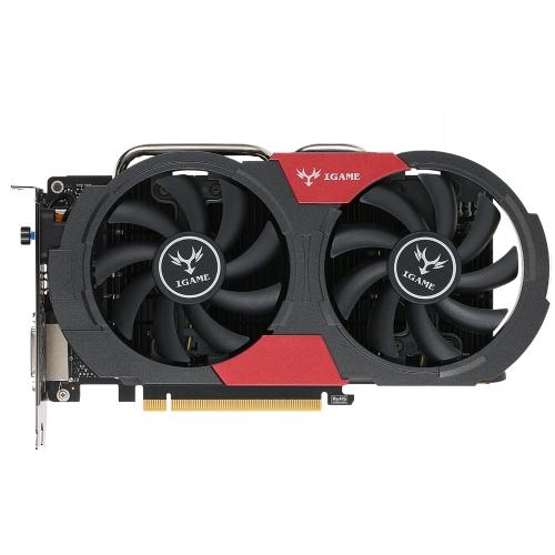 Scheda grafica grafica NVIDIA GeForce GTX iGame