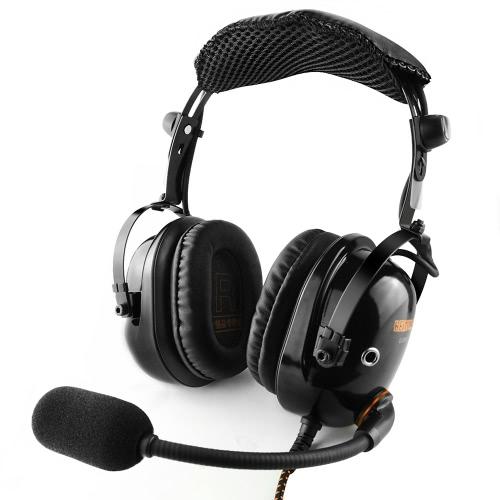 Profesjonalne Esport Gaming Headset Słuchawki douszne Złącze USB Przez ucho z mikrofonem dla komputerów PC Laptop Xbox One