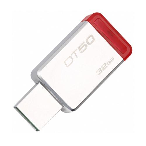 Kingston Datatraveler 50 32GB USB3.1-Flash-Laufwerk