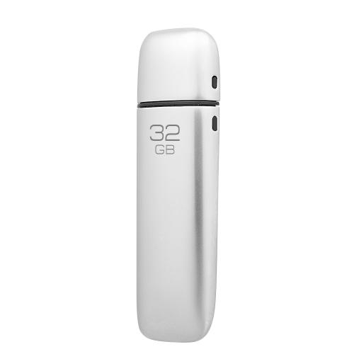 Disco rígido portátil de memória UGB de memória de 32 GB USB 3.0 30M / S