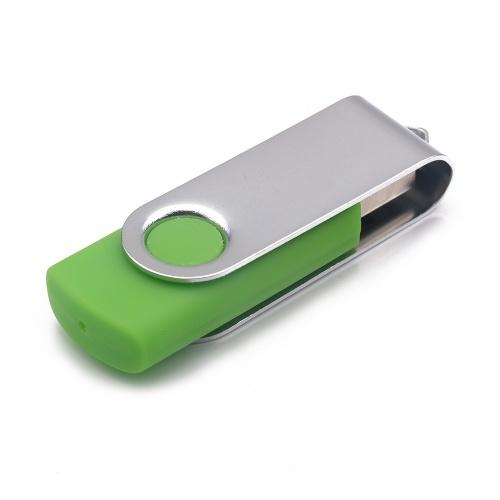 USB Flash Drive USB 2.0 Memory Storage U Disk Candy Color