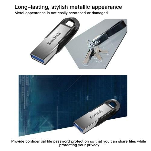 SanDisk USB 3.0 Flash Drive