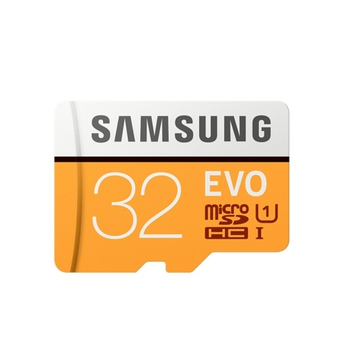 Samsung EVO PLUS Speicherkarte Micro SDXC 256 GB 128 GB 64 GB 32 GB U3 Klasse 10