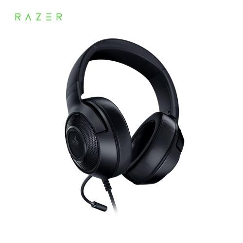 Razer Kraken Essential X Gaming Headset Earphone Headphone 7.1 Surround Sound