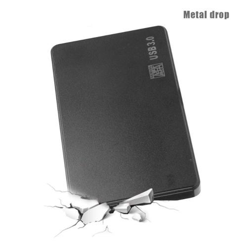 Adaptador de caja SSD HDD Sata