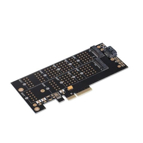 NVMe Protocol Adapter Card PCI-E ...