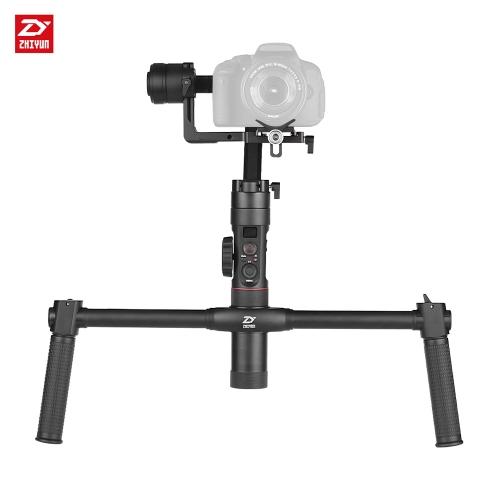 Zhiyun Crane 2 3-Axis Handheld Gimbal Camera Gyro Stablizer
