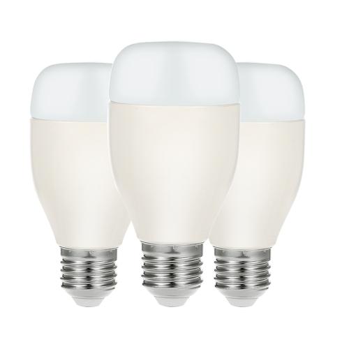 OWSOO Smart WiFi LED Glühbirne (4 Packungen)