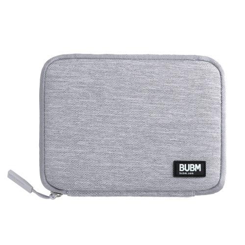 BUBM DISXS-PVC-hui Сумка для кабеля Портативная миниатюрная дорожная электроника, аксессуары для электроники U диск / кабель / ручка для вывески Цифровая сумка для хранения
