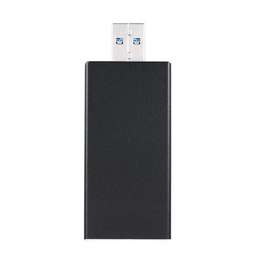 Твердотельный накопитель SSD Корпус внешнего адаптера корпуса