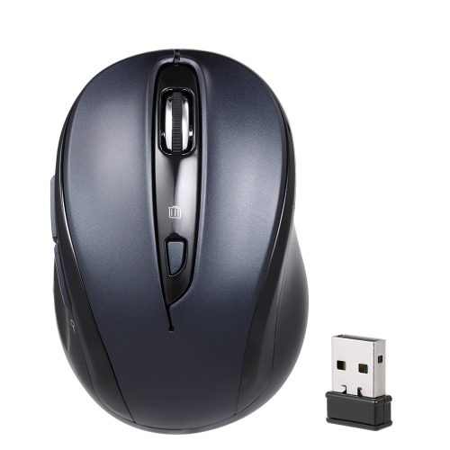 2.4GHz Wireless Smart Voice Mouse
