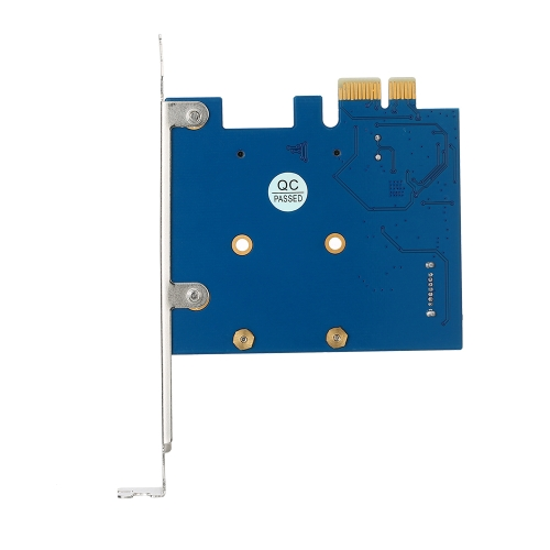 Mini PCI-E to MSATA SSD ...