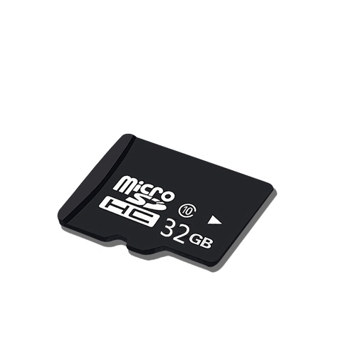 Micro TF Card Memory Card 32G High-capacity for Samsung Xiaomi Smartphone Tablet High Efficiency High Speed Data Transfer