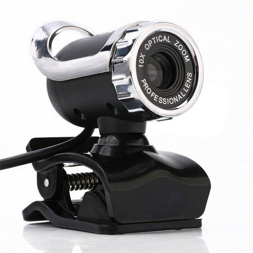 USB 2.0 12,0 Megapixel Digitale Webkamera