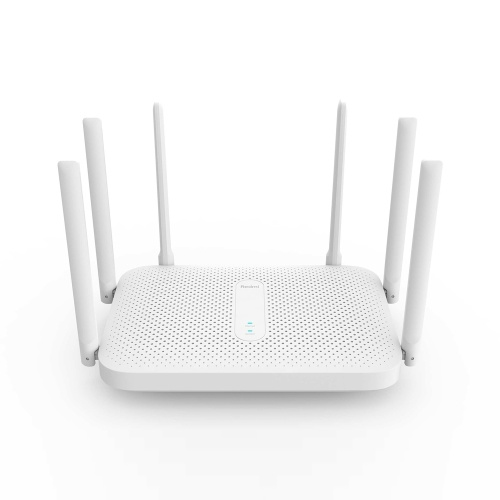 Xiaomi Redmi AC2100 Router 2.4G 5GHz Dual-Band Gigabit 2033Mbps WiFi Router WiFi Signal Amplifier with 6 High Gain Antennas