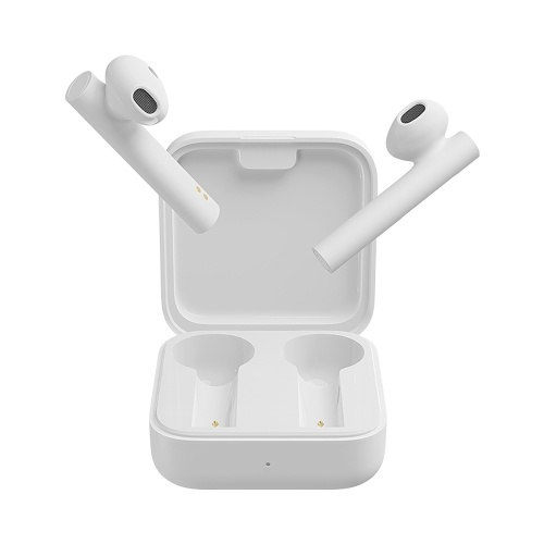 Xiaomi Air2 SE TWS BT Earphone Ergonomic Wireless Earbuds with Noise Reduction Microphone 20H Endurance time Touch Control