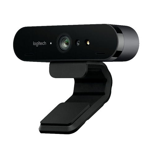 Logitech C1000e 4K Ultra HD Wide-angle Camera USB Webcam Built-in Omnidirectional Noise Reduction Microphone