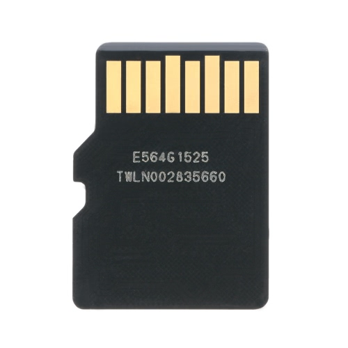 Kingston Class 10 64GB MicroSDHC TF Flash Memory Card 48MB/s Maximal Speed