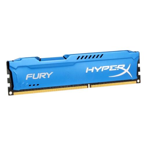 kingston hyperx fury 4gb desktop memory