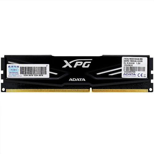 أداتا زغ V1 DDR3 1600MHz وحدة الذاكرة 4G رام