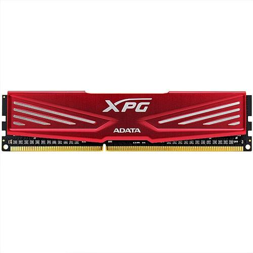 ADATA XPG V1.0 DDR3 2133MHz 4G Memory Module Ram PC3 17000 240-Pin SDRAM CL10 1.65V for Desktop
