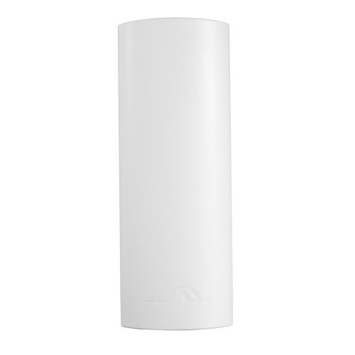 Wireless Outdoor CPE Bridge 900Mbps 5.8G Antena direcional 14dBi Acesso sem fio ponto-a-ponto de longo alcance (A + B)