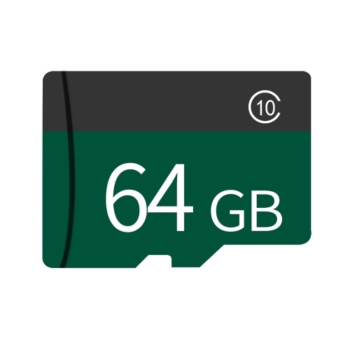 8GB/16GB/32GB/64GB/128GB Large Capacity Class 10 TF Card