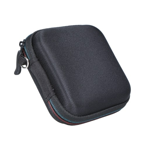 EVA Travel Carrying Bag Protective Cover Hard Case Storage for SanDisk Extreme 500 510 SSD with Zipper
