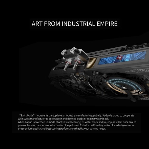 Colorful iGame GeForce RTX 2080 ...