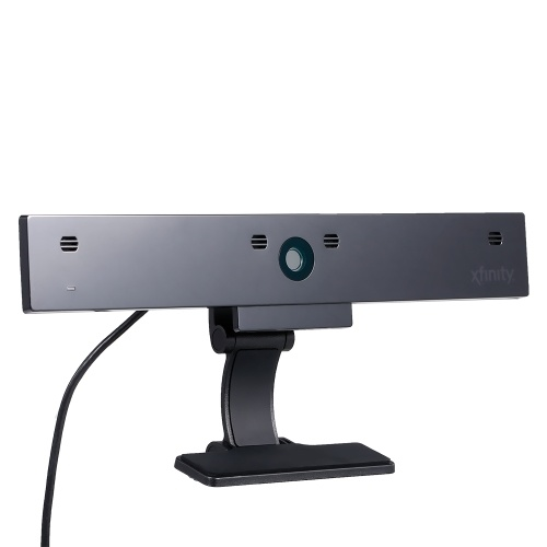 HD 1080P Conference Camera Auto Focus USB Webcam Wide Angle Camera Built-in Microphone Drive-free Camera Black