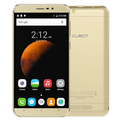 CUBOT Dinosaur 4G FDD-LTE 2.5D 5.5 HD 64bit MTK6735 3GB+16GB 5+13MP Android 6.0 4150 mAh + CUBOT Dinosaur +32GTF card+Earphone+Bobbin Winder+Wipe coth+Ring holder Gift Package