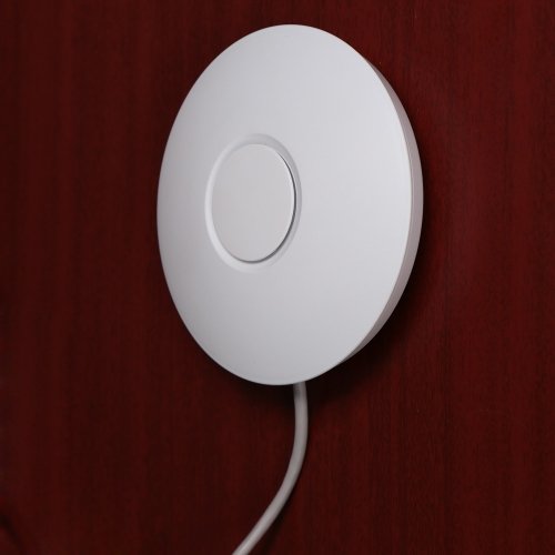 Ceiling-Mount Wifi Repeater/AP with 2.4G Mini 300Mbps Wireless 802.11N POE 48V