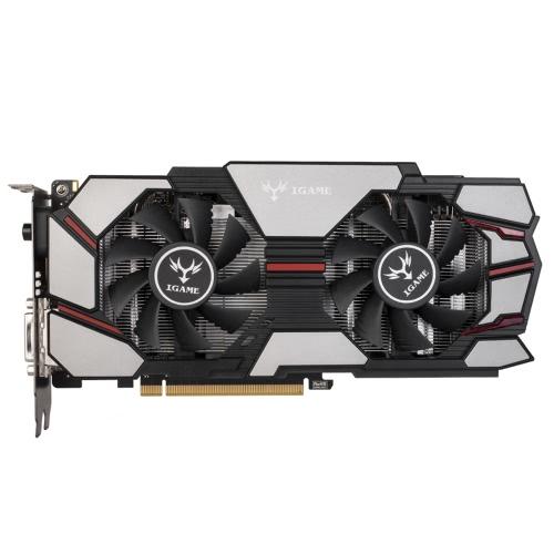 Colorful 2048MB NVIDIA GeForce GTX960 GPU 2GB 128bit 2 * DVI + HDMI + DP Porta DDR5 PCI-E X16 3.0 scheda grafica video