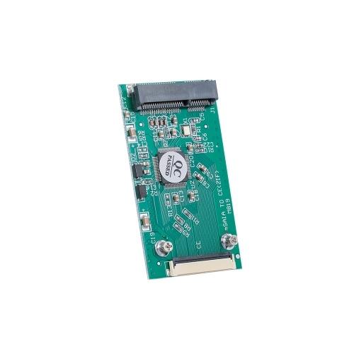 Переходная плата адаптера карты преобразователя mSATA в CE / ZIF
