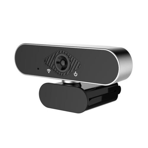 Videocamera Web USB con obiettivo grandangolare per webcam ad alta definizione 1080P con microfono incorporato per PC portatile Notebook