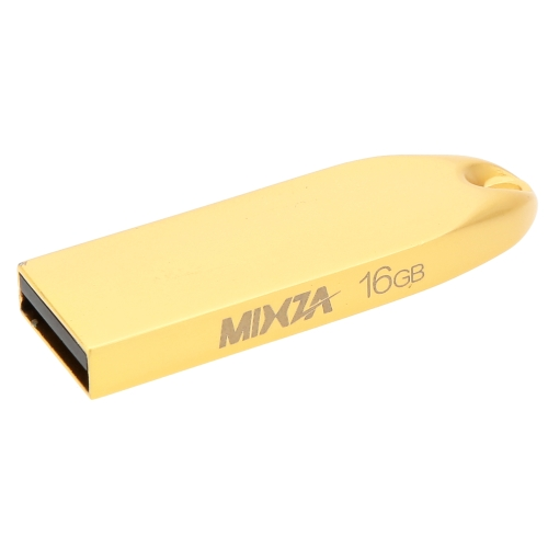 MIXZA 8G USB 2.0 Flash Storage Thumb Pen Drive Memory U Disk Waterproof