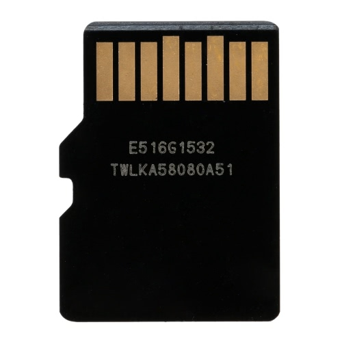 Genuine Original Kingston Classe 10 16GB MicroSDHC TF Cartão de Memória Flash 48MB / s Velocidade Máxima