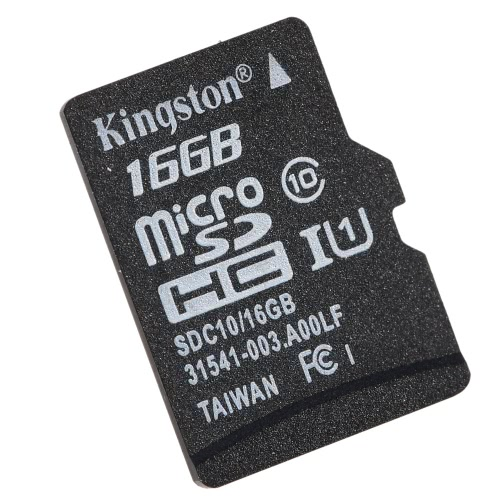 kingston class 10 8gb 16gb 32gb microsdhc tf flash memory card
