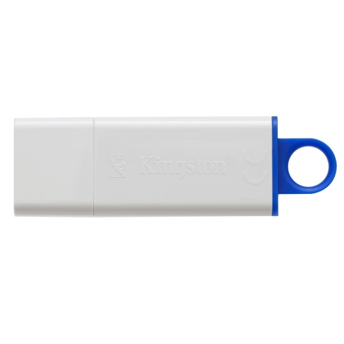 Kingston 16GB USB 3.0 DTIG4/16GBET DataTraveler Flash Pen Drive U Disk Storage esterno memoria Stick blu