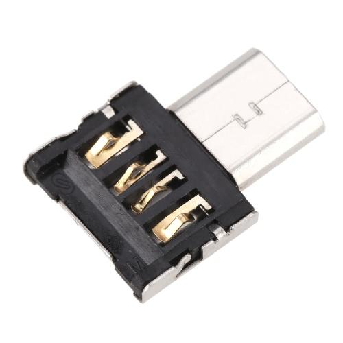 Złącze adaptera Ultra Mini Micro USB 5pin OTG
