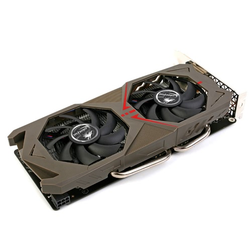 colorful nvidia geforce gtx 1060 graphics card