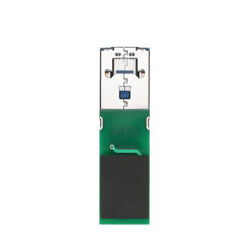 2 em 1 OTG USB 2.0 Flash Drive à prova d'água Mirco memória USB de armazenamento da vara Dispositivo U disco para smartphones Android computadores PC Tablets Laptops