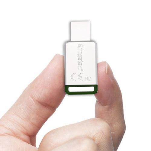 Kingston DataTraveler 50 16GB Flash Drive U Festplatte