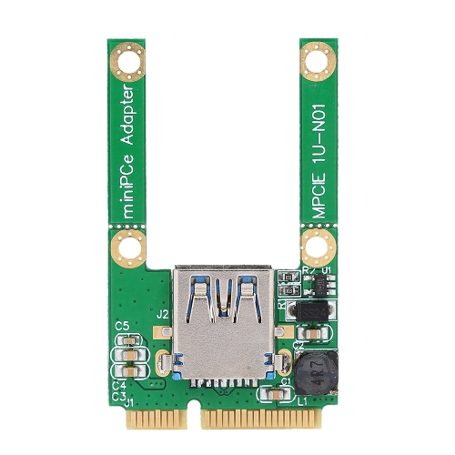 Notebook Mini Pci-e para conversor de adaptador USB3.0