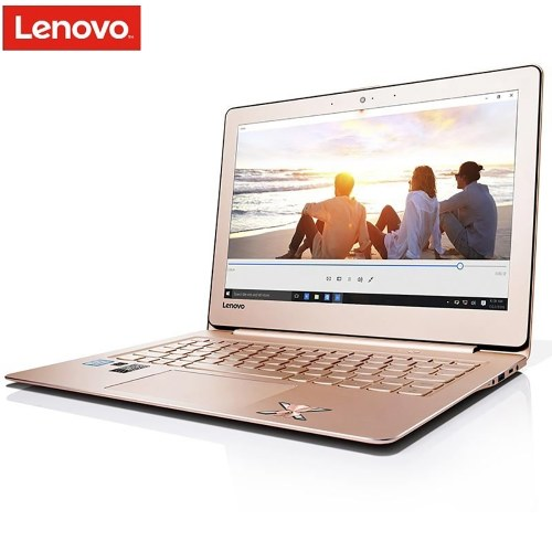 Lenovo Xiaoxin Air 12 Laptop 12.2 inch Ultra Thin 8th Intel Core M 6Y30 Processor 4G + 128GB WiFi BT 4.0 Windows 10 Office Laptop
