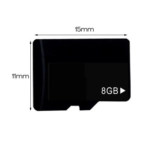 Class 10 Micro SDHC TF Card Flash Memory Card Data Storage