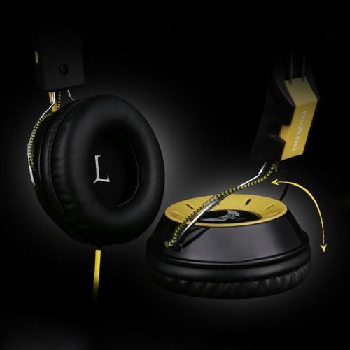 Ovann X10 Professional Esport Gaming Stereo Bass Headset Headphone