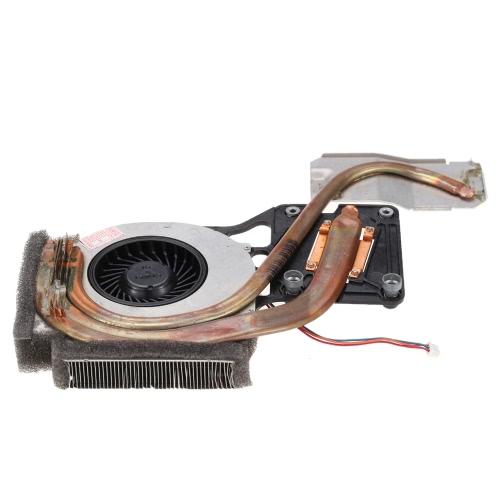 CPU Ventilador Cooler & dissipador de calor para Lenovo ThinkPad R61 R61e R61i Laptop PC 3 Pin 3-Wire